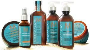 Moroccan oil - Oh, now I understand the fuss about this