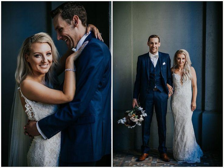 PSAS Fremantle Wedding - Kate Drennan Photography