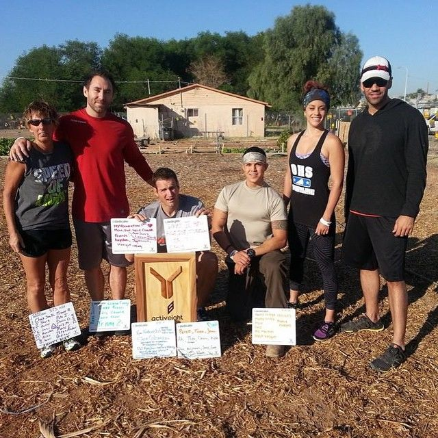 After an AP member crafted a memorial of this amazing weekend, a few activprayer athletes share their intentions and actions after a workout and time serving with Strength to Serve at a local non-profit. #non-profit #charity #idedicate