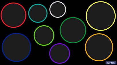 """Drum Pad Pro on App Store:   """"Good sound. The Pads layout is clever A good app"""" -Apps4iDevices Called the """"best drum app"""". Try out the drum set app with a desig...  Developer: GTC Software LLC  Download at http://ift.tt/VQaC7g"""