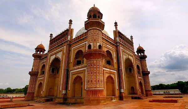 Safdarjung's Tomb Delhi