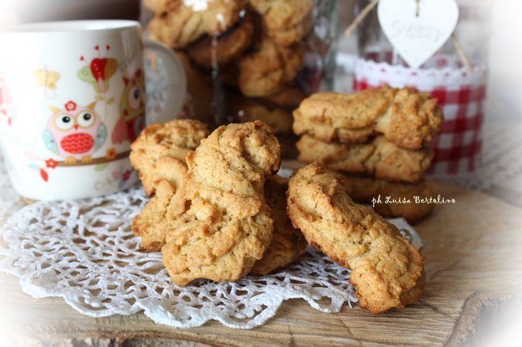 Biscotti squisiti ragusani - Ricetta tipica
