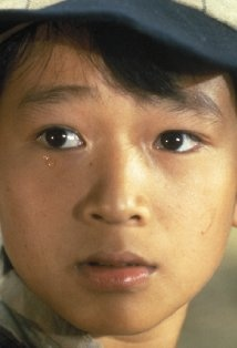 Jonathan Ke Quan - Short Round in Indiana Jones, Data in The Goonies.