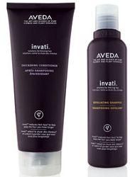 Freebie-Free Aveda Invati Sample Duo At Aveda Stores