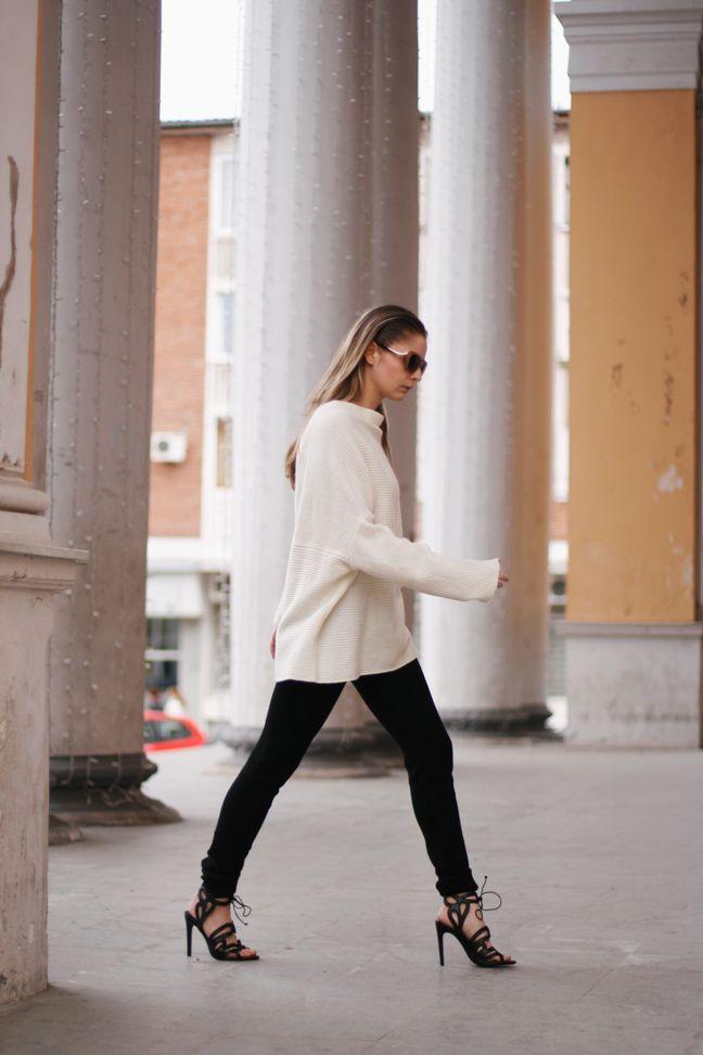 sleek knits www.styleisfresh.com