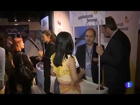 Time4Networking - Telediario RTVE - YouTube pequeña entrevista en TV1