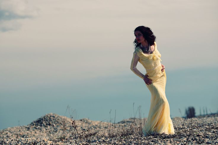 #parlor #fashion #spring #yellow