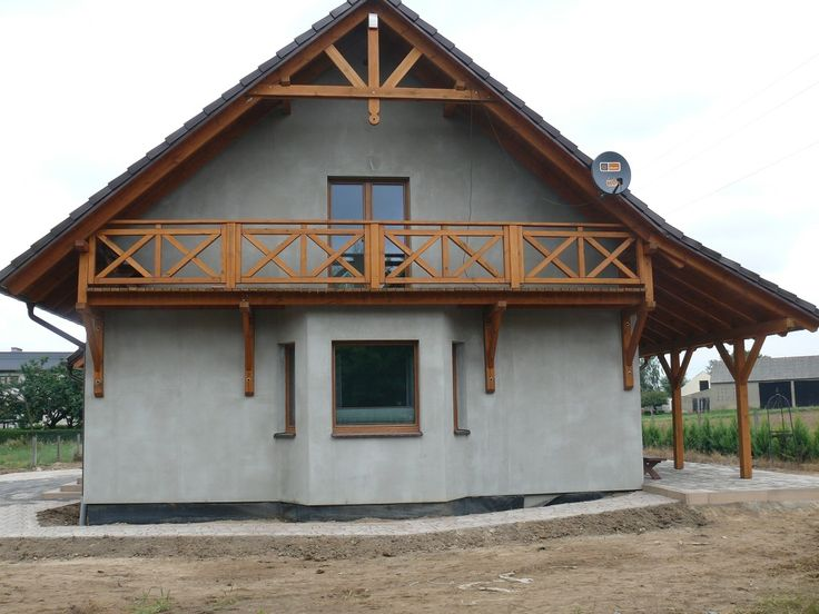 Projekt domu Bryza 2 - fot 36