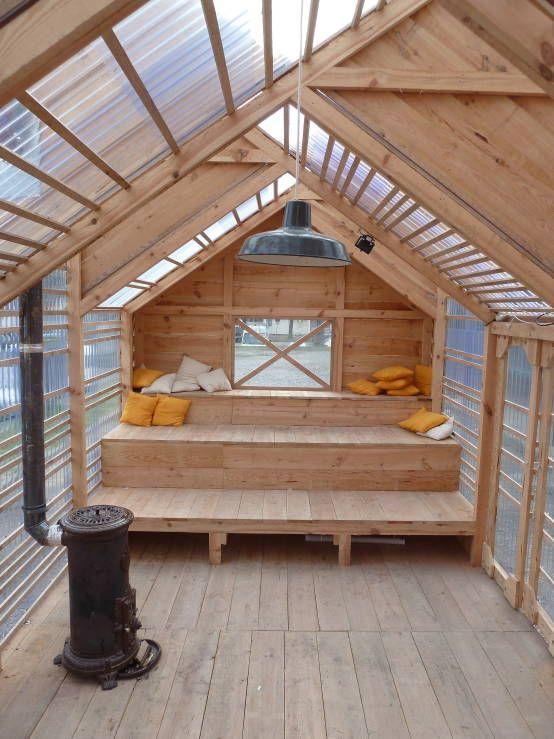 360°: le Cabanon Cuyès, un projet architectural temporaire