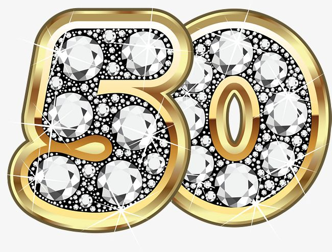 The 50th Anniversary Of The Golden Feast Png And Clipart 50th Anniversary Happy Mothers Day Pictures Anniversary