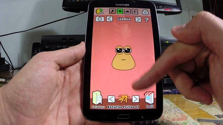 Dicas e Jogo Pou Bichinho Virtual para Android, Iphone e Tablets
