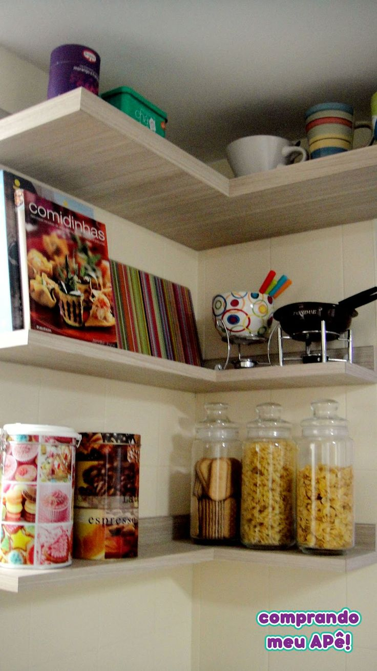 Kitchen - Blog Comprando meu APê!