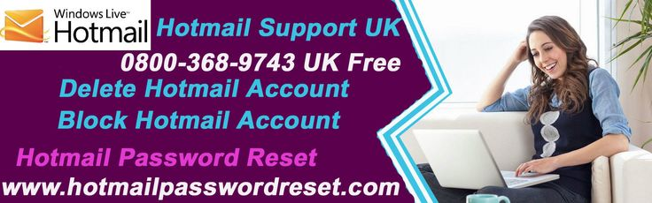 Best Hotmail Support UK team describe the Hotmail and its features .You can learn about how to use and create email account etc through Hotmail Password Reset.http://www.hotmailpasswordreset.com/