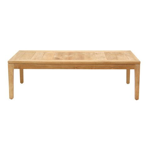 Bedarra Coffee Table - Complete Pad ®