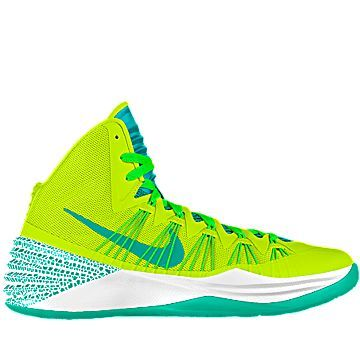 Just customized and ordered this Nike Hyperdunk 2013 iD Women's Basketball Shoe from NIKEiD. #