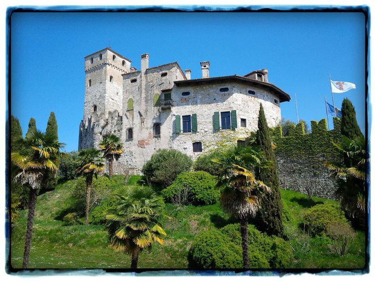 Castello di Villalta - Pierluigi Tomasi