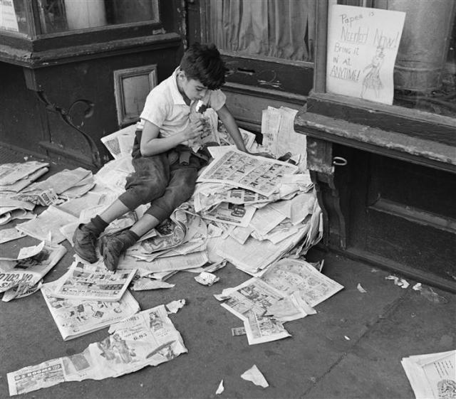 New York 1944