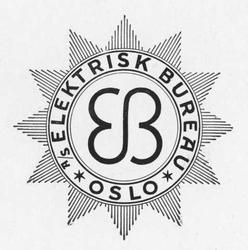 Image result for Elektrisk bureau logo