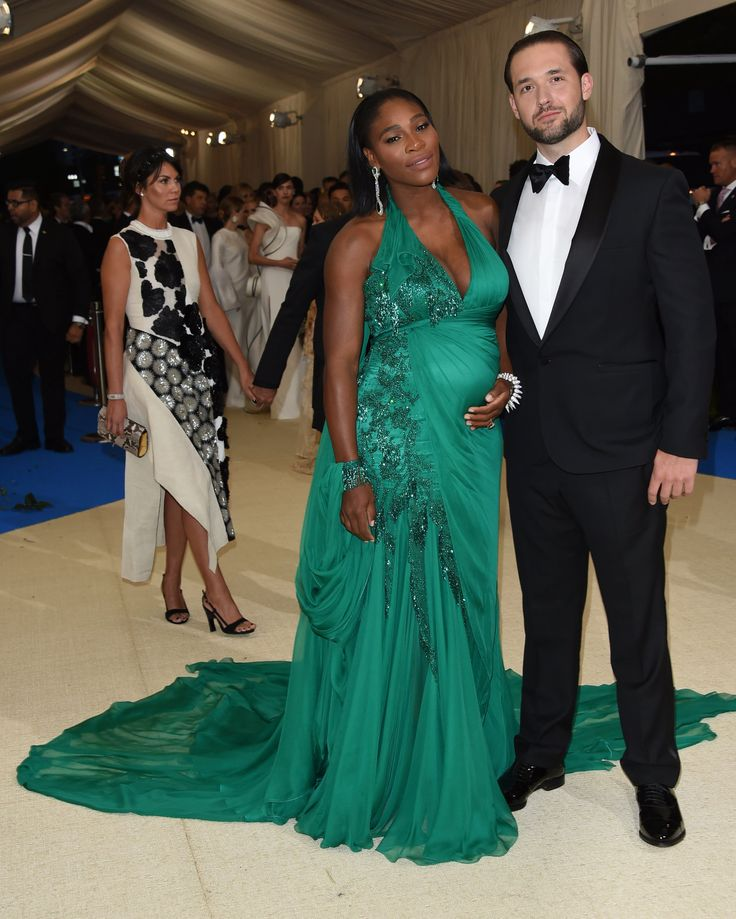 Serena Williams Gives Birth to a Baby Girl MATT STEVENS The tennis star has not played a match since winning her 23rd Grand Slam singles title at the Australian Open on Jan. 28.