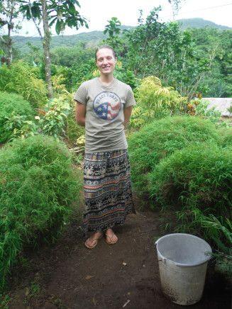 Vanuatu Dress #Fashion #Dresses #Lifestyle ?