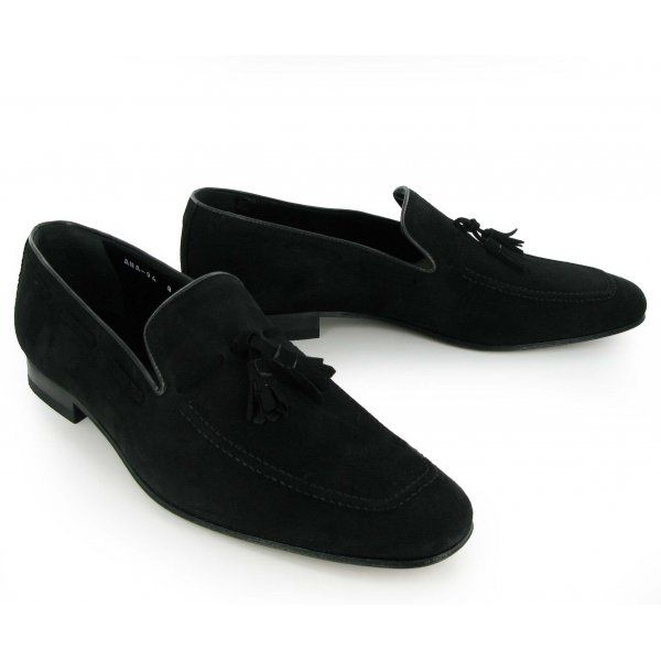 black loafers for men - Google Search