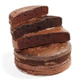 mountain cake tutorial - Google Search