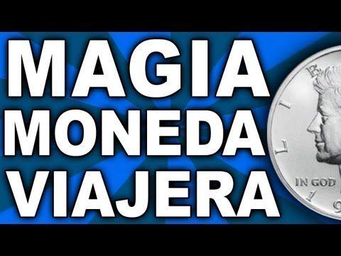 Trucos de magia revelados con monedas, explicados y gratis La Moneda Via...