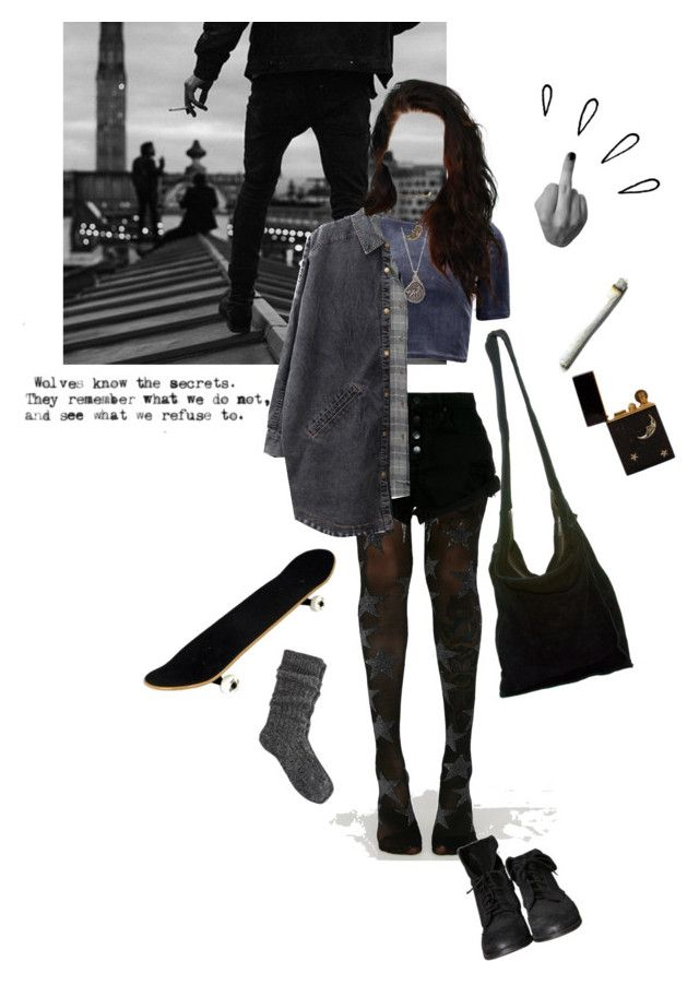 wild ones :memory by indiehipie on Polyvore featuring polyvore fashion style Chicnova Fashion Madewell House of Holland Nobody Denim Zara Acne Studios Topshop Puck Wanderlust River Island Old Navy clothing