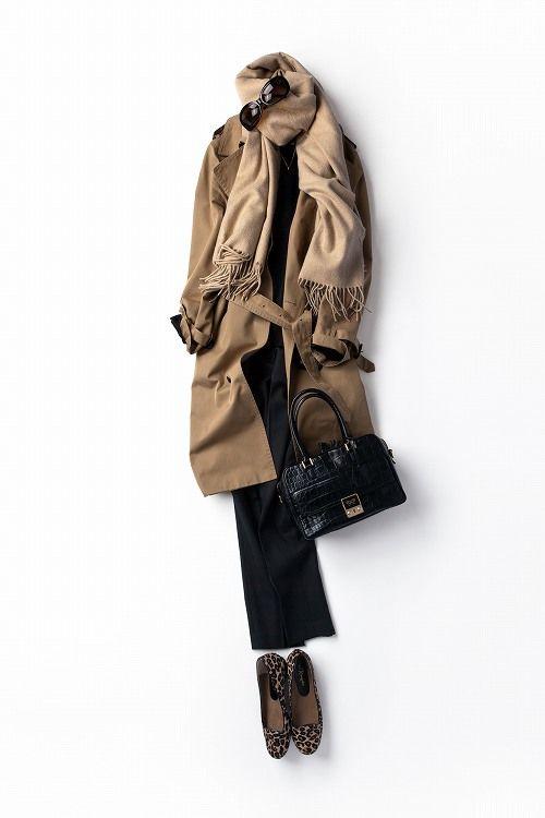 オードリーも¨今¨ならこんな感じでしょうか!? 2012-12-07   shoes price :17,640 brand : 銀座かねまつ http://www.ginza-kanematsu.co.jp/   scarf brand : Johnstons http://www.johnstonscashmere.com/eu/   trousers Theory http://www.theory.com/