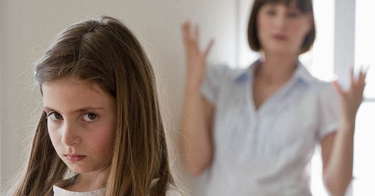 Staying calm when dealing with difficult kids is much, much easier said than done. Here are some ways to be a calm parent when dealing with difficult kids.