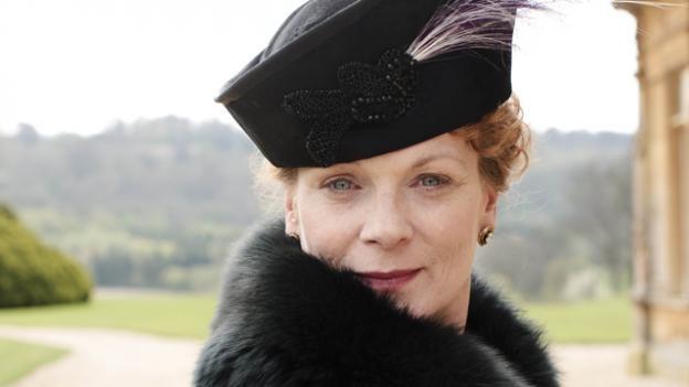 Lady Rosamund Painswick