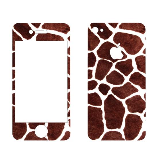 ADESIVO PER IPHONE - Perfettamente sagomate riescono a ricoprire la superficie in vetro dell'iPhone 4 sia del FRONTE sia del RETRO, lasciando liberi il display e i fori degli speaker, del microfono, del pulsante di accessione, della fotocamera con flash e frontale.  Leggi i dettagli: http://www.rivestimania.it/component/virtuemart/cover-iphone/animale/adesivi-per-iphone2012-03-19-10-51-59-detail.html?Itemid=0