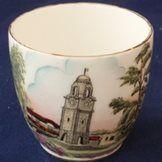 Blenheim souvenir - Royal Stafford www.vintagetreasure.co.nz