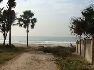 Miriam Mylene's reisblog: Reisverslag Gambia 2015: dag 3