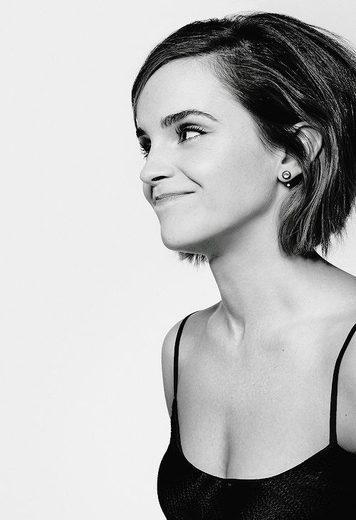 "fireswithin: "" ""Emma Watson for Esquire Magazine 2016. "" """