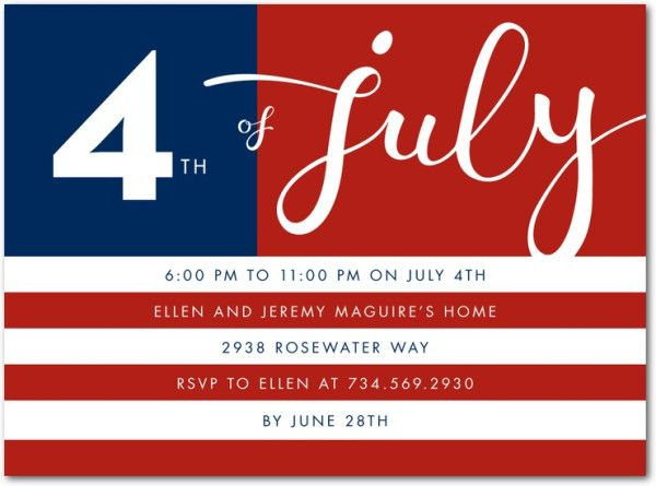 july 4th party invitations koni polycode co