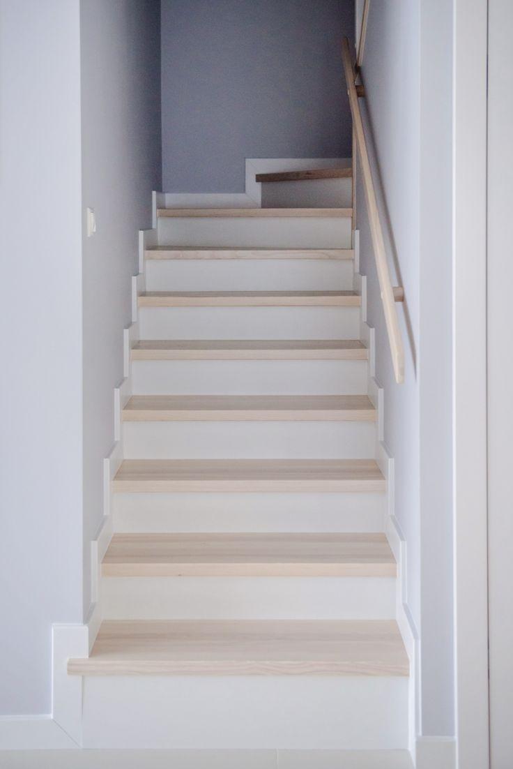 Schody - realizacja PSR Drzwi i Podłogi