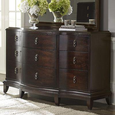 arkose 9 drawers dresser
