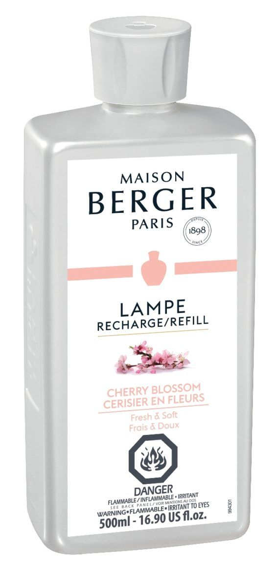 Cherry Blossom Lampe Berger Anns Fine Gifts Houston Texas Cherry Blossom Cherry Blossom Fragrance Silk Touch