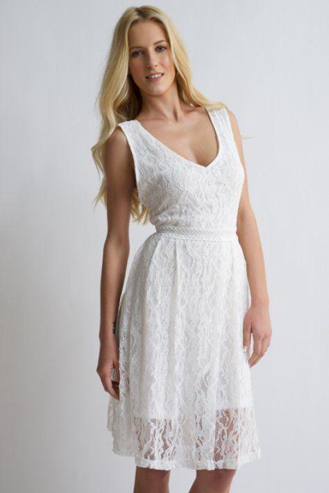 lace dress - bloeur.gr white dress lace gamos wedding caftan summer 2017 beachwear bloeur