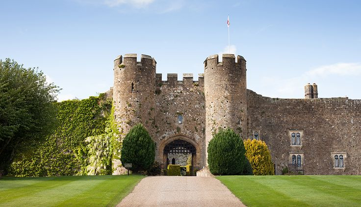 Gallery - Amberley Castle - Luxury Castle Hotels In Sussex