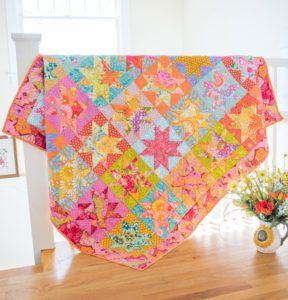 Star Quilt Patterns – Very Popular Design