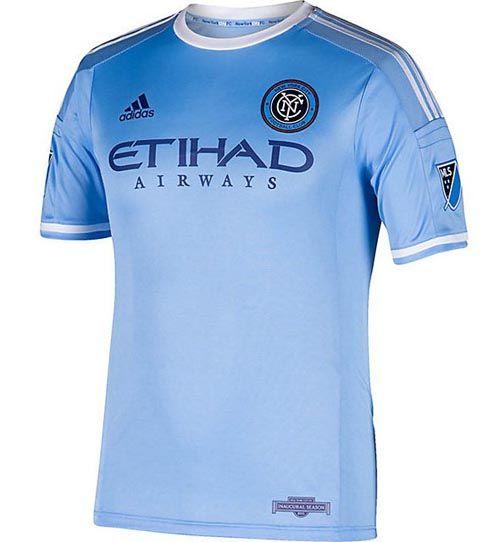 IN ÁO BÓNG ĐÁ: Mẫu áo bóng đá York City Black FC  sân khách mùa g...