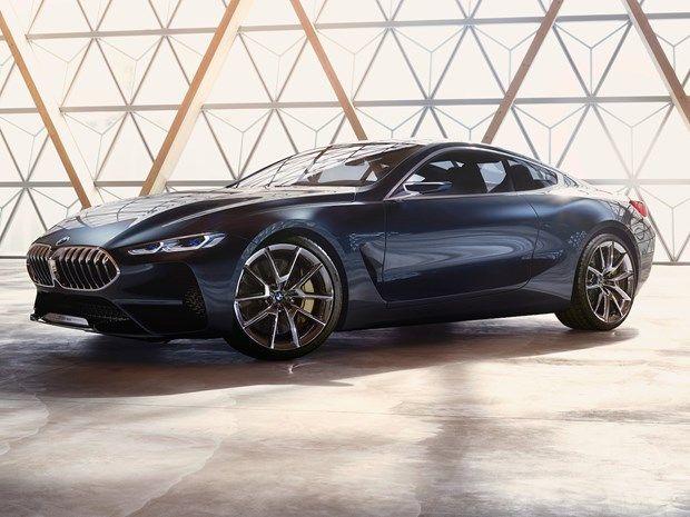 Otomobil - BMW 8 serisi 18 yıl sonra geri döndü - 4 | NTV