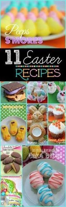 Funny Easter cake    cakes