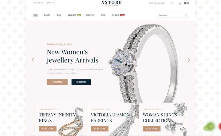 XStore WordPress e-Ticaret Teması | WP Kurulum