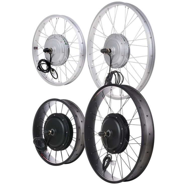 Electric Motor Kits For Push Bikes: 25+ Best Ideas About Electric Bicycle On Pinterest