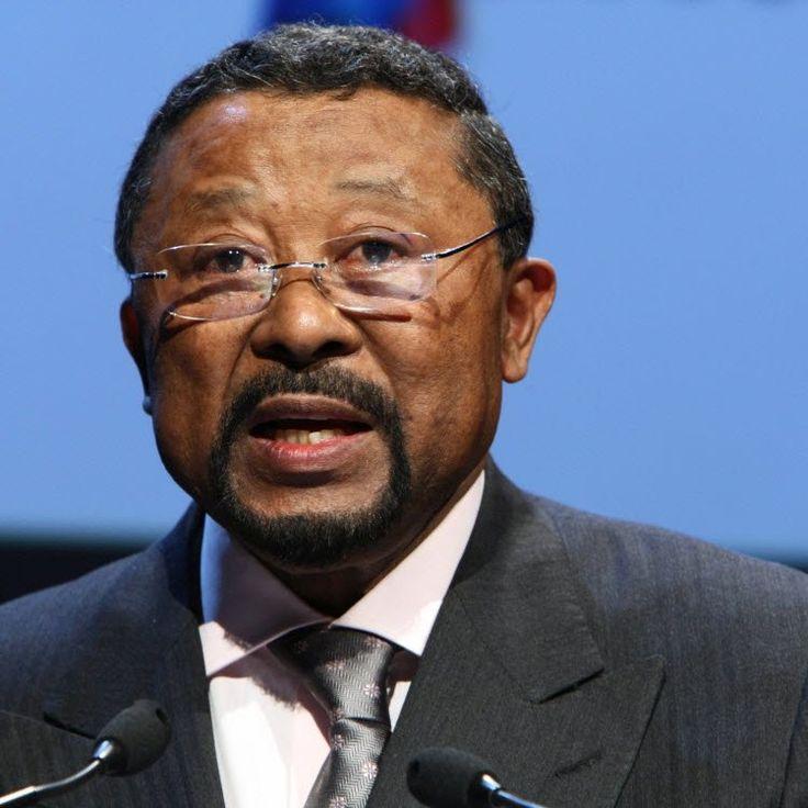 JEAN PING parle d'Ali Bongo, André Mba Obame, le Gabon, l'Union Africaine, la Cémac … - Camer.be