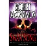 Swan Song (Kindle Edition)By Robert McCammon