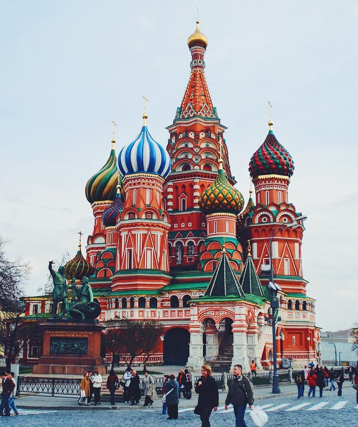 #Russia be like